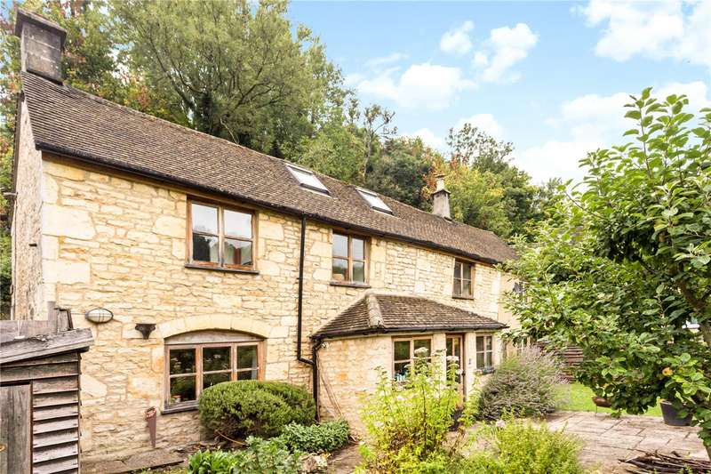 3 Bedrooms Detached House for sale in The Valley, Chalford, Stroud, Gloucestershire, GL6