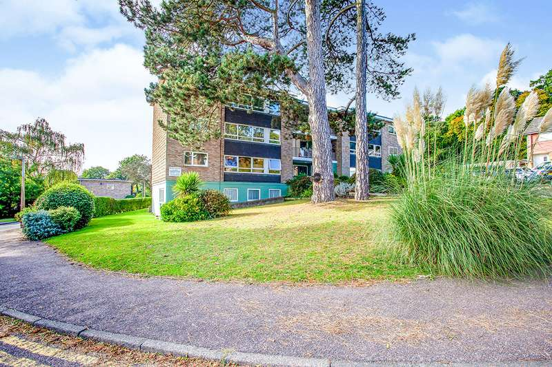 2 Bedrooms Apartment Flat for sale in Pankridge, The Hoe, Watford, Hertfordshire, WD19
