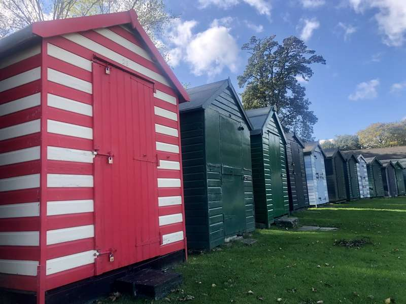 Mobile Home for sale in Appley Beach, Ryde