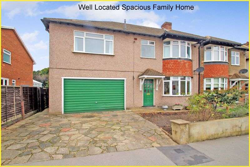 4 Bedrooms Property for sale in Spring Park Road, Shirley