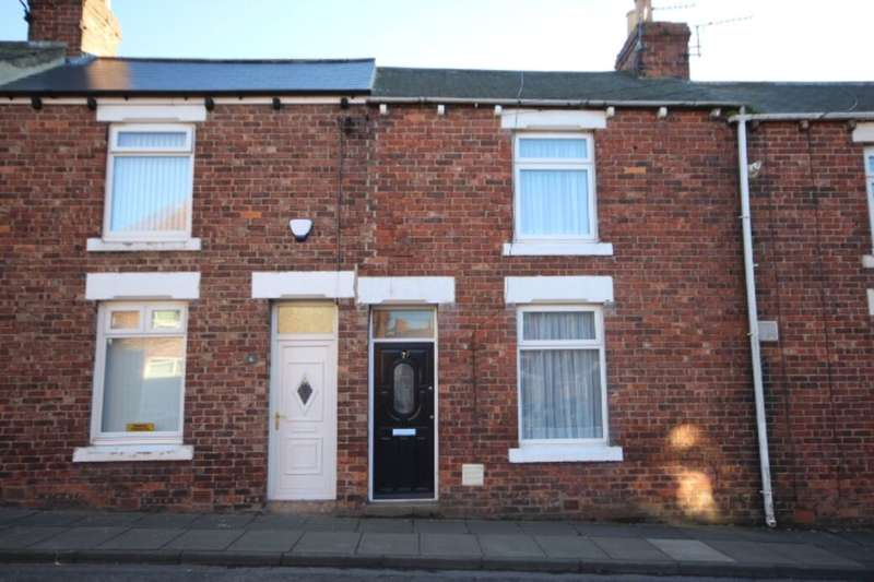 2 Bedrooms Property for rent in Grasswell Terrace, Houghton Le Spring, DH4