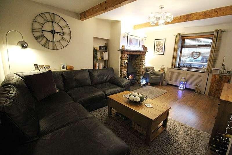 2 Bedrooms Property for sale in Mount St. James, Blackburn, BB1
