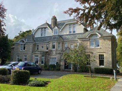 2 Bedrooms Flat for sale in Storey Hall, Ashton Road, Lancaster, LA1