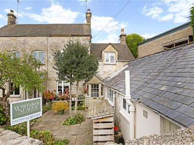 3 Bedrooms House for sale in Eastcombe, Stroud