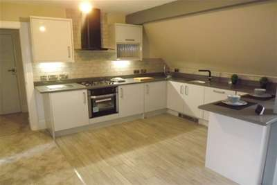 1 Bedroom Flat for rent in Martin Mansions , Stafford ST16