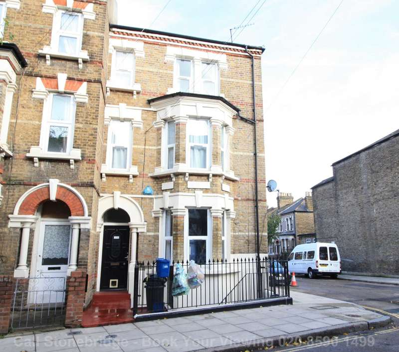 3 Bedrooms Terraced House for rent in Saratoga Rd, Lower Clapton, E5