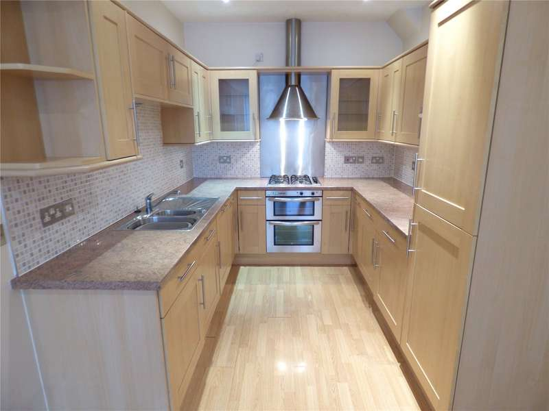 1 Bedroom Apartment Flat for rent in Victoria Mill, Waterfoot, Rossendale, Lancashire, BB4