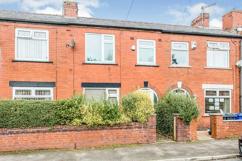 3 Bedrooms House for sale in Netherby Road, Wigan, Greater Manchester, WN6