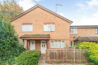 1 Bedroom Terraced House for sale in Morecambe Close, Stevenage, Hertfordshire, England