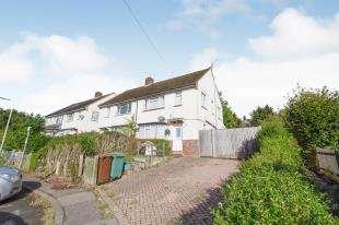 4 Bedrooms End Of Terrace House for sale in Tedder Road, Tunbridge Wells, Kent, .