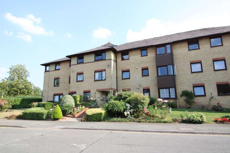2 Bedrooms Retirement Property for sale in Billy Lows Lane, Potters Bar, EN6