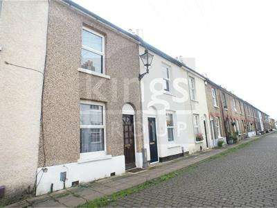 3 Bedrooms Terraced House for sale in Woollard Street, Waltham Abbey