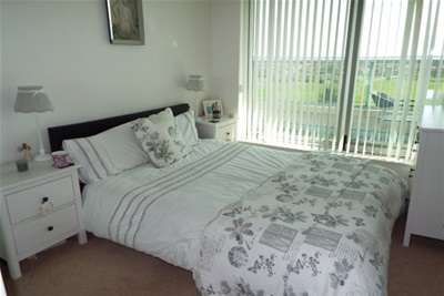 2 Bedrooms Flat for rent in River Crescent, Waterside Way, NG2