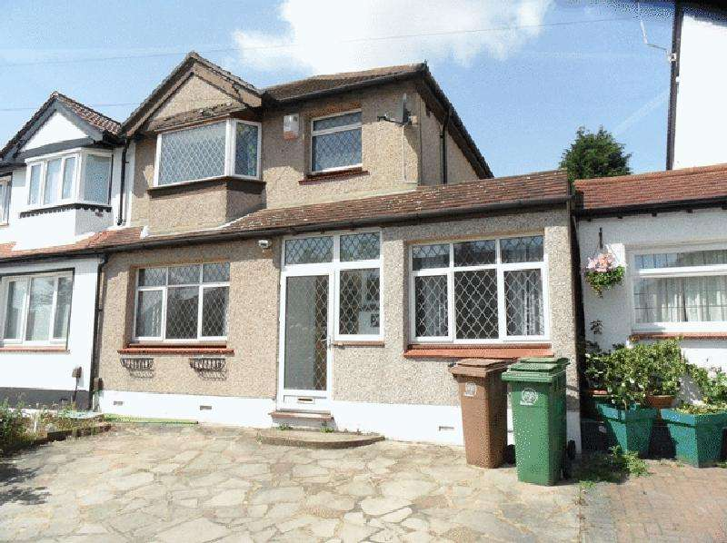 4 Bedrooms Property for rent in SUTTON, Surrey