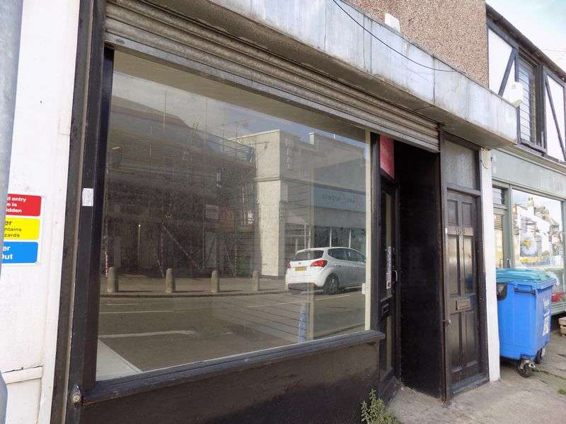 Property for rent in High Street, Sheerness