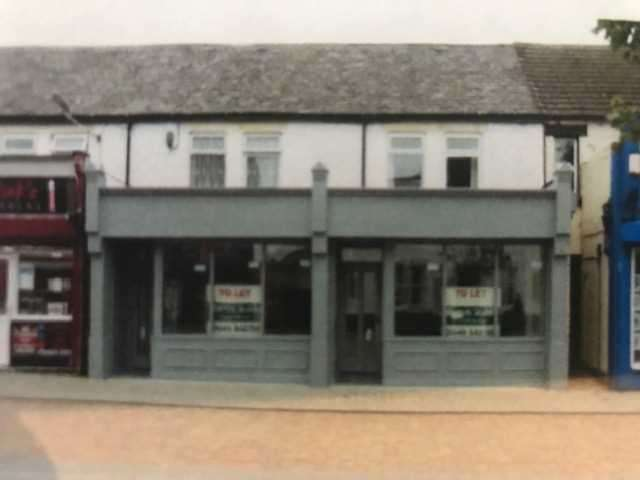 Commercial Property for rent in Lowmoor Road, Kirkby In Ashfield