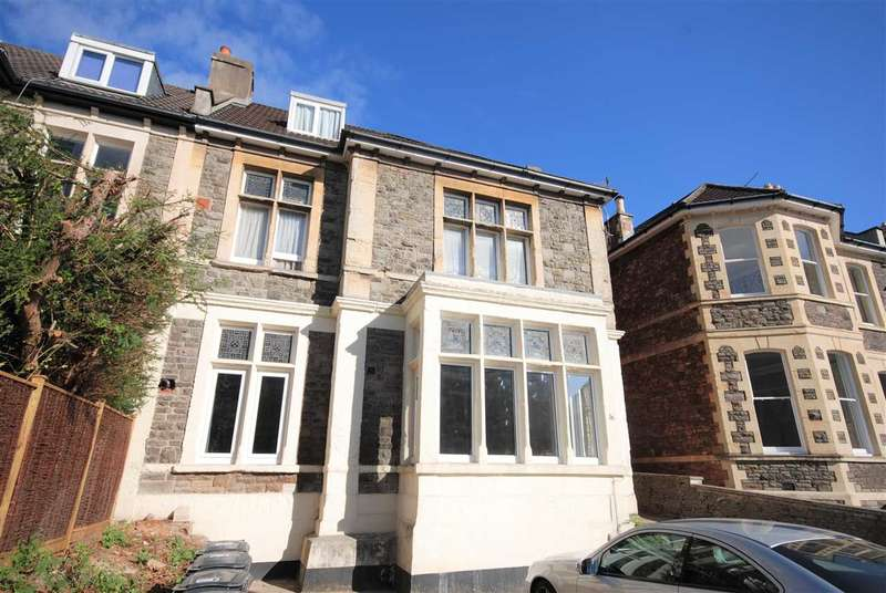 1 Bedroom Apartment Flat for rent in Ground Floor flat Whatley Road