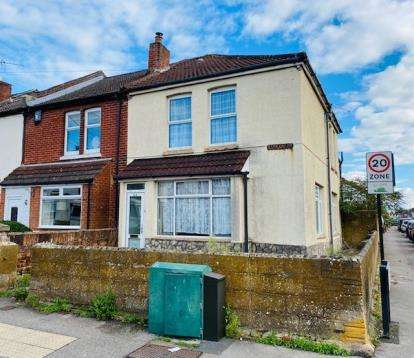 4 Bedrooms End Of Terrace House for sale in Itchen, Southampton, Hampshire
