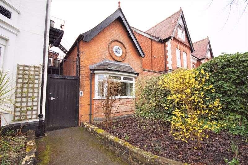 1 Bedroom Property for rent in 38 Mayfield Road, Birmingham