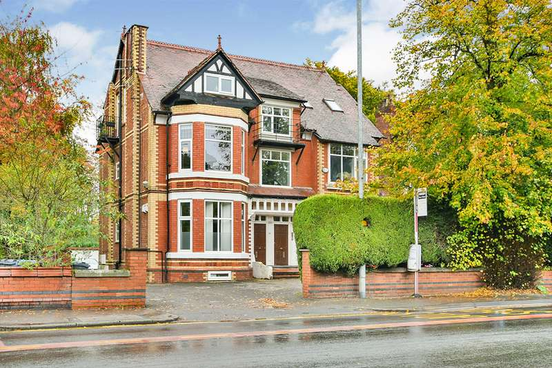 1 Bedroom Apartment Flat for sale in Barlow Moor Road, Manchester, Greater Manchester, M20