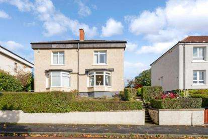 2 Bedrooms Semi Detached House for sale in Longford Street, Riddrie