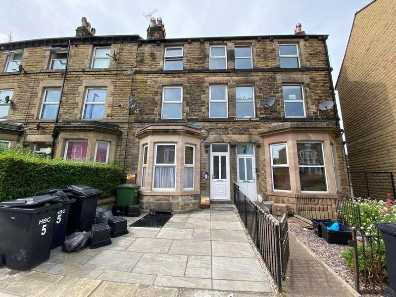 9 Bedrooms Terraced House for sale in Mayfield Grove, Harrogate, HG1 5HD