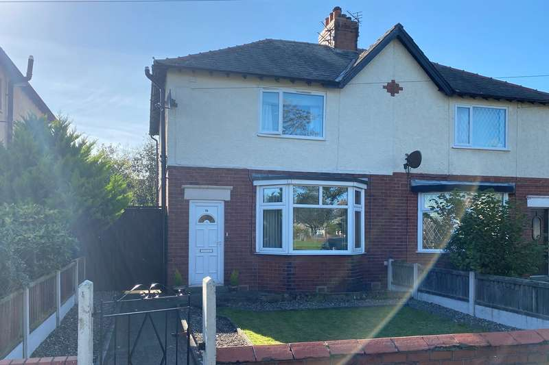3 Bedrooms Semi Detached House for sale in Keswick Road, Lytham St Annes, FY8