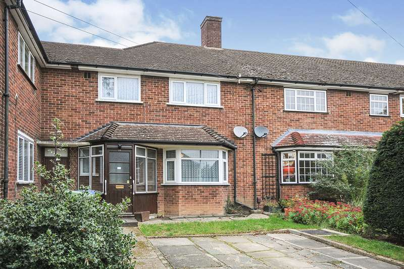 3 Bedrooms House for sale in The Knole, London, SE9