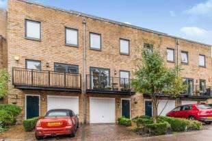 4 Bedrooms House for sale in College Road, The Historic Dockyard, Chatham, Kent