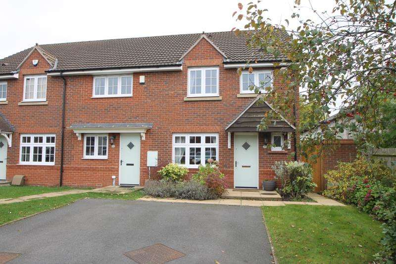 3 Bedrooms Semi Detached House for rent in Lower Comball, Tipton, West Midlands, DY4 9RA