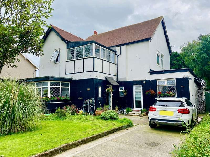 6 Bedrooms Detached House for rent in Kingston Avenue, South Shore