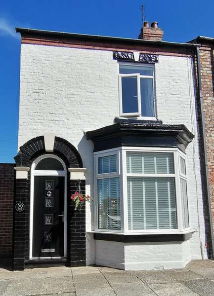 2 Bedrooms End Of Terrace House for sale in Benson Street, Stockton-on-Tees, Tyne and Wear, TS20