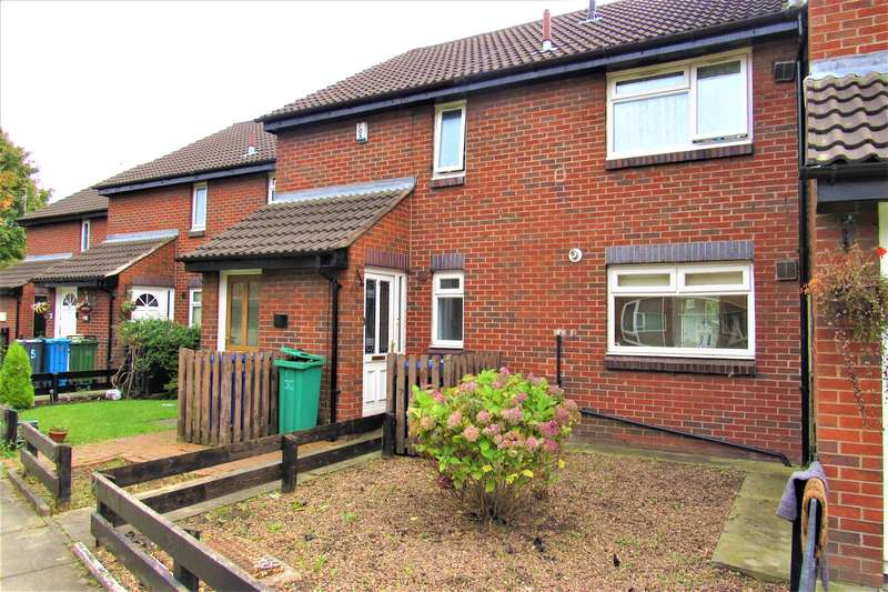 2 Bedrooms Apartment Flat for sale in Lovett Walk, Manchester, M22