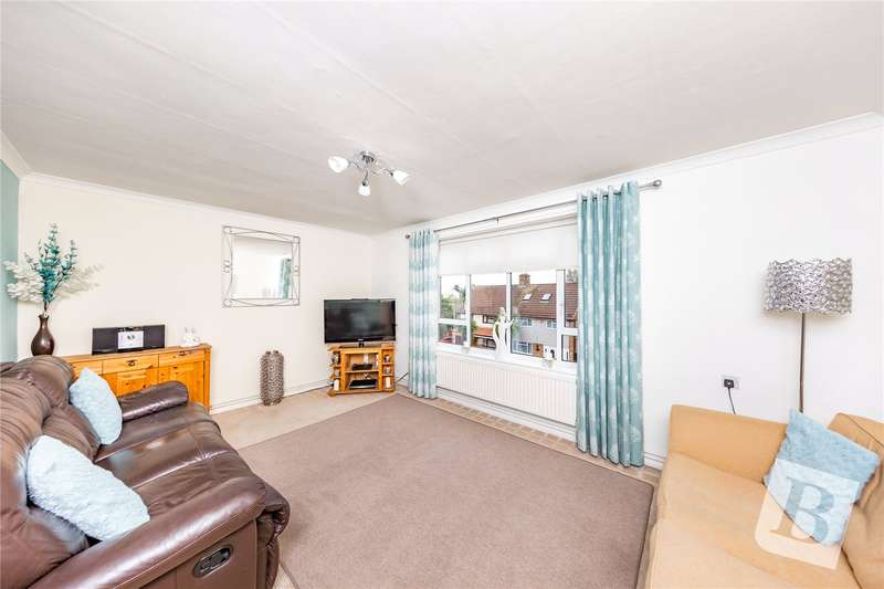 1 Bedroom Apartment Flat for sale in Diban Court, Diban Avenue, Hornchurch, RM12