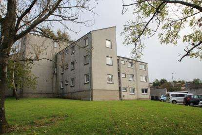1 Bedroom Flat for sale in Skye Drive, Ravenswood