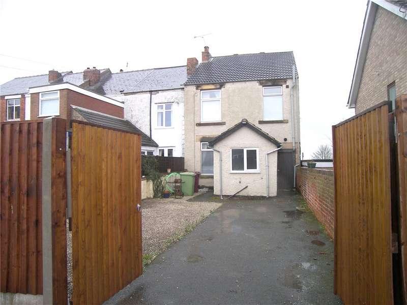 3 Bedrooms Cottage House for rent in New Street, Higham, Alfreton, Derbyshire, DE55