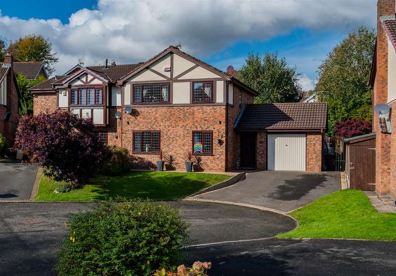 3 Bedrooms House for sale in Farnborough Road, Bolton
