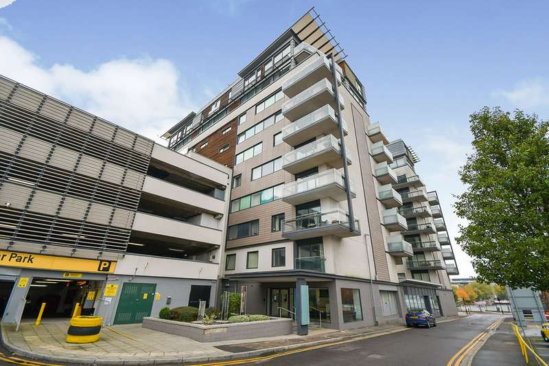 2 Bedrooms Apartment Flat for sale in Witham Wharf, Lincoln, LN5