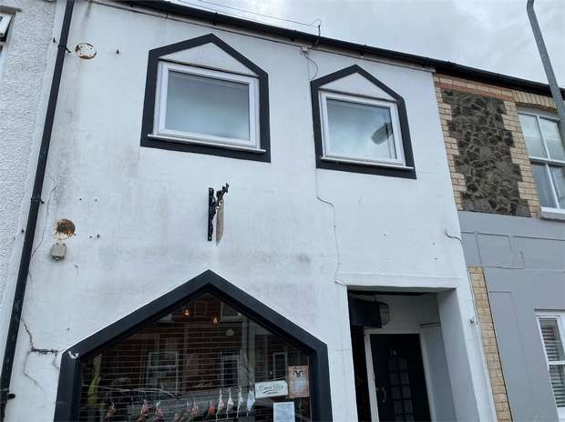 2 Bedrooms Flat for rent in Mortimer Road, Pontcanna, CARDIFF