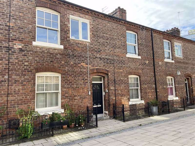 3 Bedrooms Flat for sale in Anita Street, Ancoats