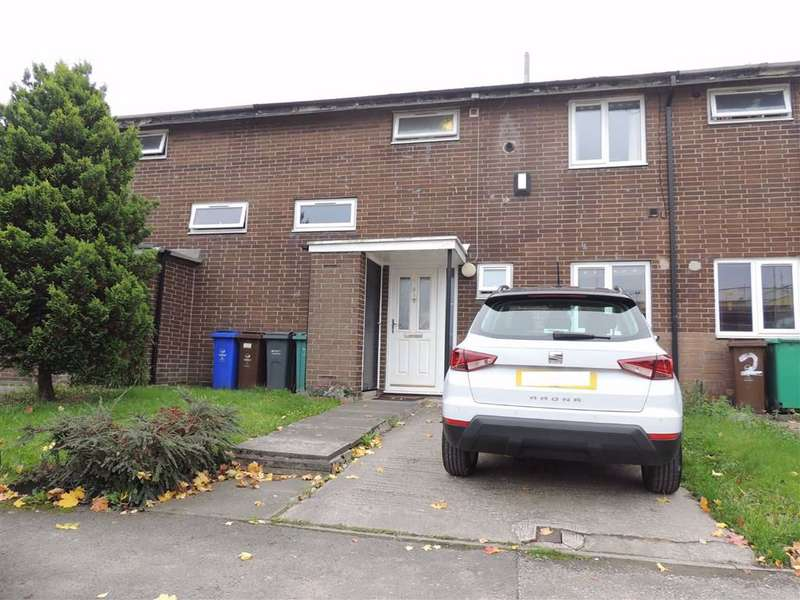 3 Bedrooms Terraced House for sale in Leach Street, Manchester