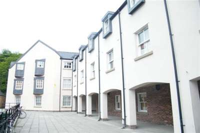 1 Bedroom Flat for rent in St Andrews Court, City Centre