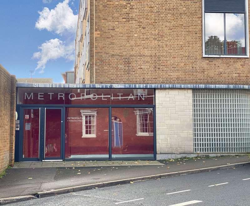 2 Bedrooms Property for rent in Metropolitan Lofts, Parsons Street, Dudley