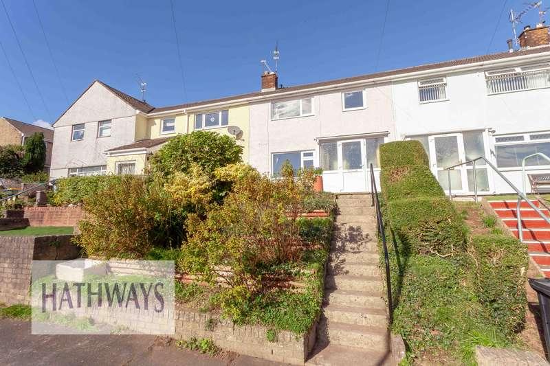 3 Bedrooms Property for sale in Roman Way, Newport