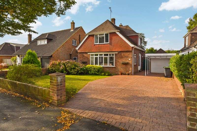 4 Bedrooms Property for sale in Ferndale, Waterlooville