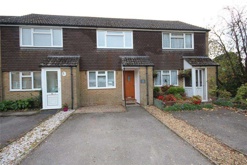 2 Bedrooms House for sale in Willow Drive, Ringwood, BH24