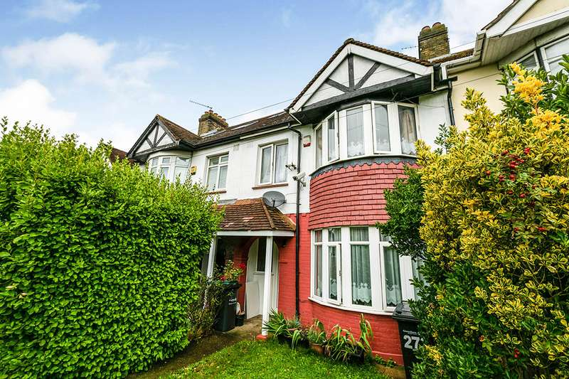 3 Bedrooms House for sale in Old Road East, Gravesend, Kent, DA12