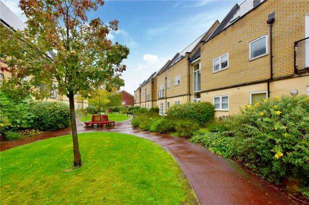 1 Bedroom Apartment Flat for sale in Cressing Road, Braintree, Essex