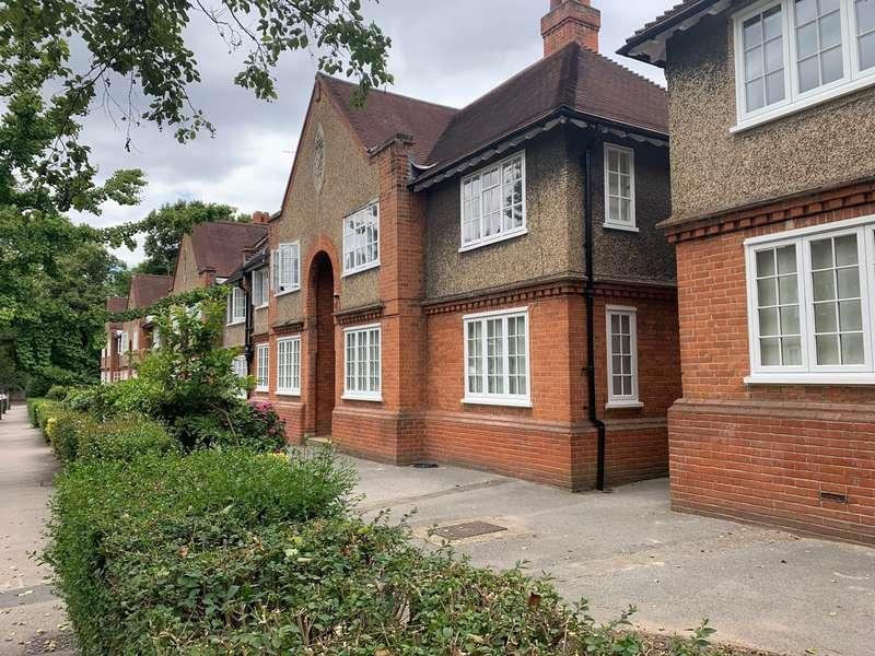 2 Bedrooms Apartment Flat for rent in Dekker Road, Dulwich