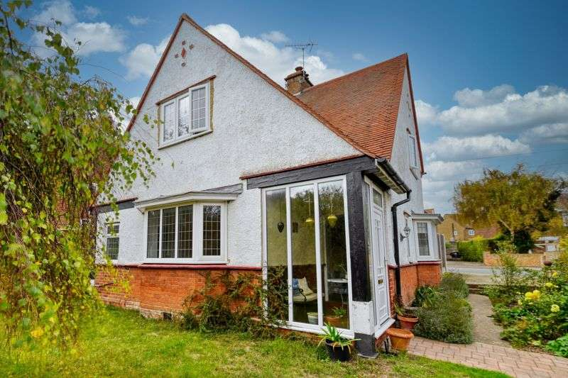 3 Bedrooms Property for sale in Ramsgate Road, Broadstairs
